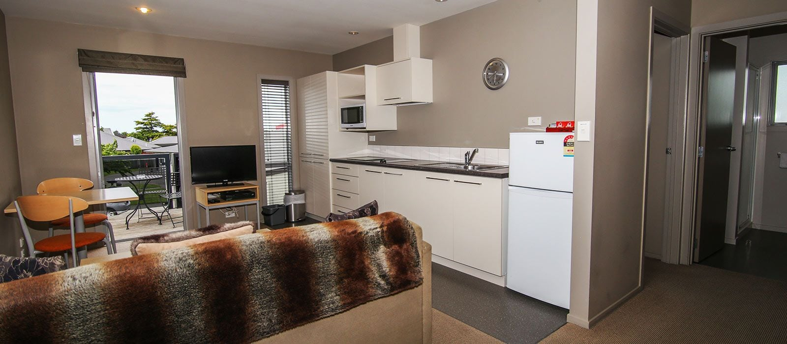 House Apartment Accommodation, Christchurch