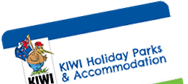 Kiwi Holiday Park In Christchurch
