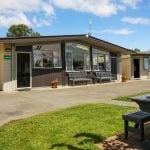 Amber Kiwi Holiday Park Christchurch